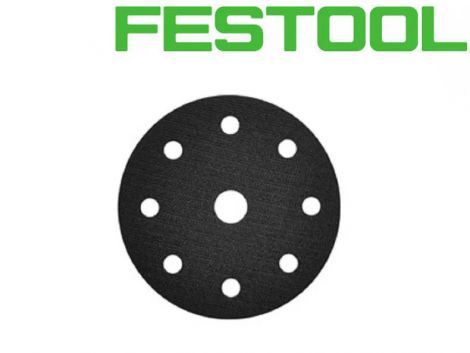 Festool protection pad 125mm (2kpl)