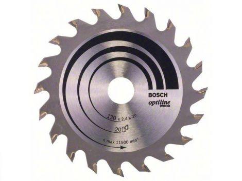 130mm Z-20 (20mm) BOSCH