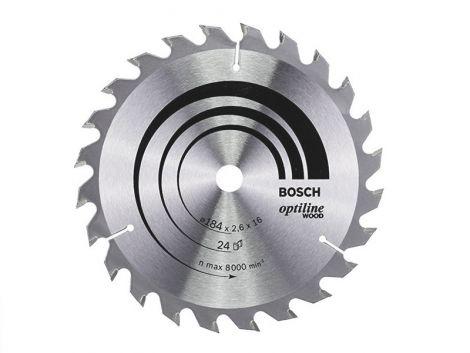 184mm Z-24 (16mm) BOSCH