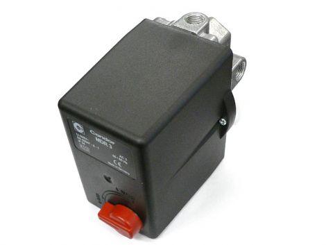 Painekytkin 400V (6,3-10A)
