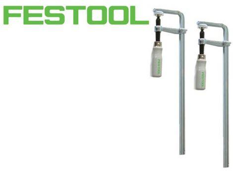 Festool FSZ-300 ruuvipuristimet (2kpl)