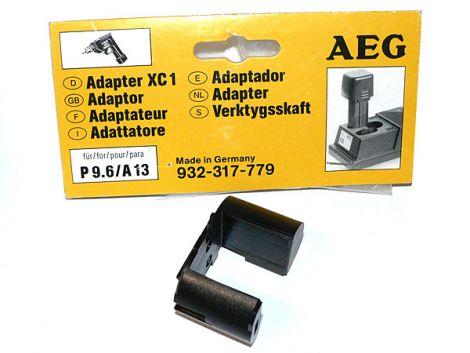 AEG adapteri 4932-317779