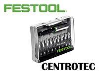 Festool Centrotec -kärkisarja 493260