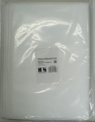 H&H fleecepussit Flex 33 (5kpl)