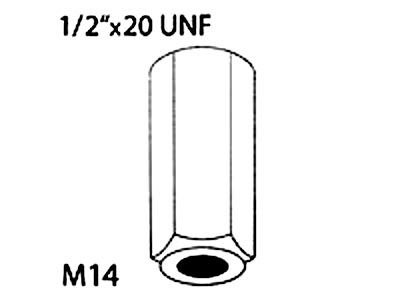 Adapteri Festool 769152