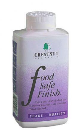 Chestnut Food Safe Finish (0,5L)