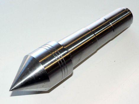 Laakeroitu vastakärki MK3 (30mm)