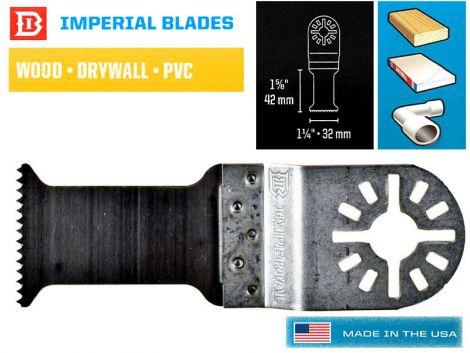 Imperial Blades MM200 terä