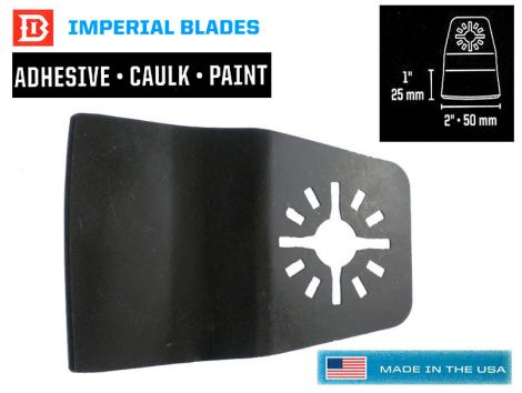 Imperial Blades MM500 kaavin