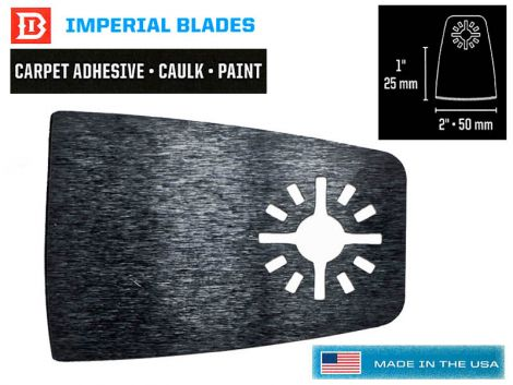 Imperial Blades MM520 kaavin