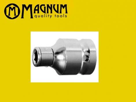 Magnum bitsiadapteri räikkävääntimiin