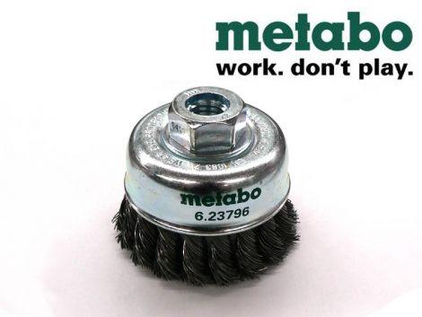 Metabo teräsharja 65mm (M14)
