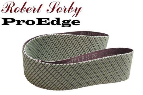 Robert Sorby Proedge -hiomanauha (Trizact)