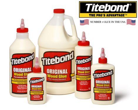 Titebond  Original -puuliimat