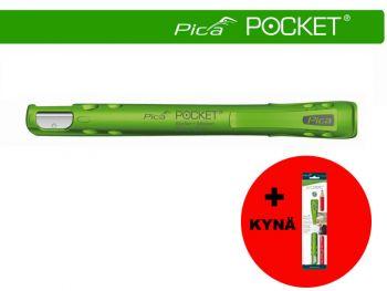 Pica Pocket -timpurinkynän pidin