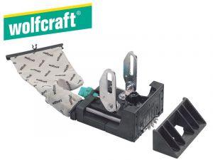 Wolfcraft-lamelloliitoslisälaite