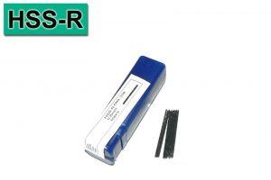 HSS-R mikrokoon metalliporanterät (10kpl)