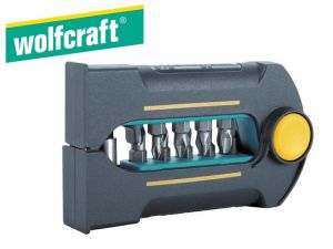 Wolfcraft BitButler kärkisarja