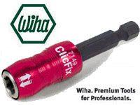 Wiha ClicFix 7149 magneettipidin lukituksella