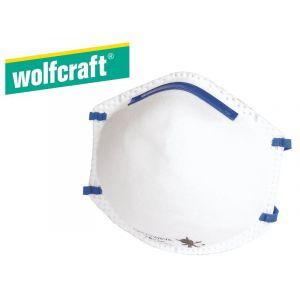 Wolfcraft hengityssuojaimet FFP2 (20kpl)