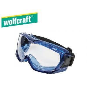 Wolfcraft 4886 suojalasit