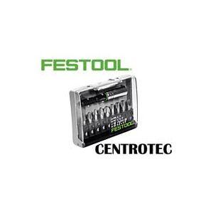 Festool Centrotec -kärkisarja 493262