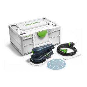 Festool ETS EC 150/5 EQ-Plus epäkeskohiomakone