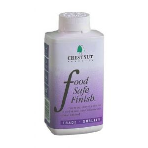 Chestnut Food Safe Finish (0,5L)