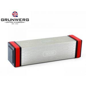 Grunwerg 4-pintainen timanttiteroituskivi
