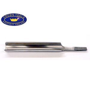 Crown HSS rouhintataltta 19mm (ilman kahvaa)