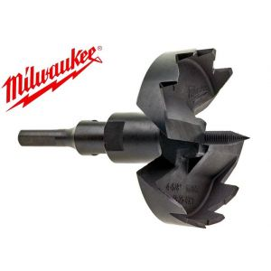 Milwaukee Selfeed poranterät (koot 76-117mm)