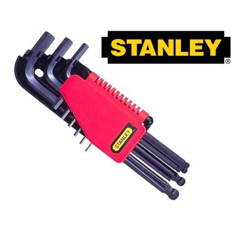Stanley kuusiokoloavainsarja 69-256