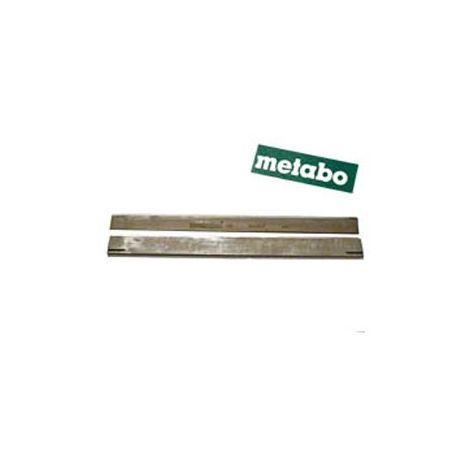 Höylän terät Metabo HC260 (HSS)