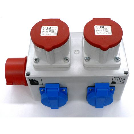 Metabo ALV 10 kytkentäautomatiikka (400 V)