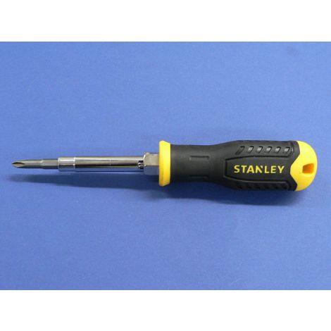 KÄYTETTY Stanley 0-68-012 vaihtokärkimeisseli