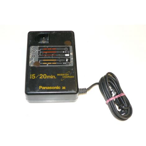 KÄYTETTY Panasonic EY0202 -pikalaturi