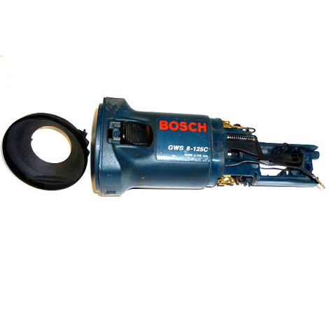 Bosch 1 604 220 340 kenttä + runko (KÄYTETTY)