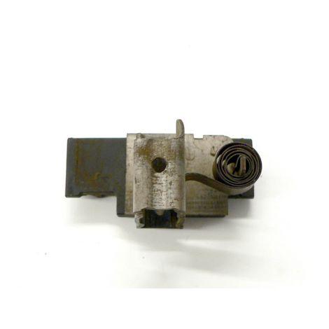Bosch 1 604 336 048 hiilenpidin (KÄYTETTY)