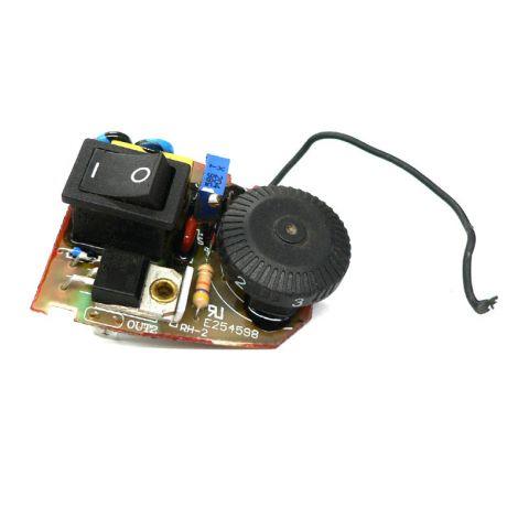B&D 1004556-18 elektroniikka (KÄYTETTY)