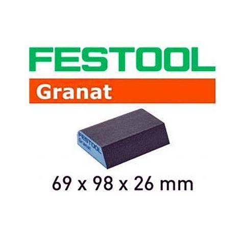 Festool Granat Combiblock (6kpl)