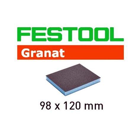 Festool Granat hiomatyyny (6kpl)
