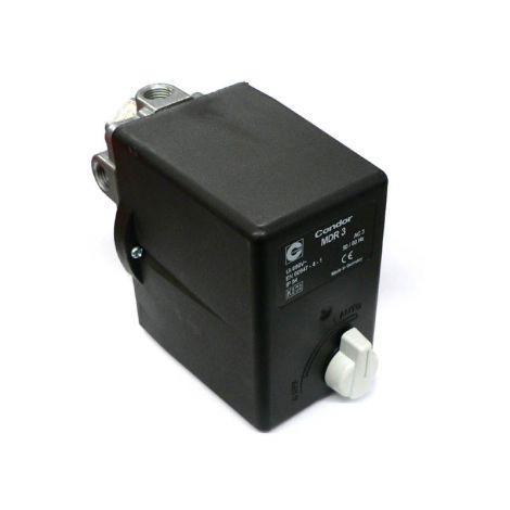 Painekytkin 400V (10-16A)