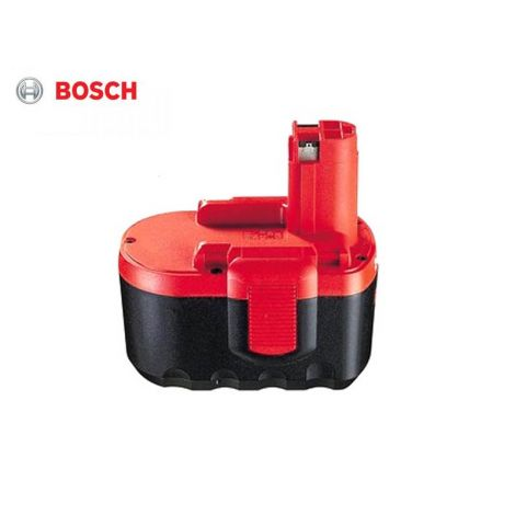 Akku Bosch O-malli 24V 2,6Ah NiMH