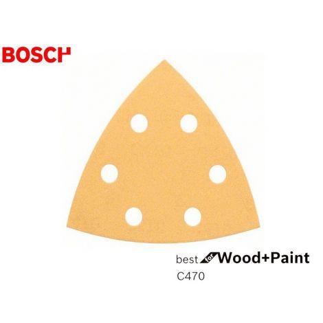 Bosch kärkihiomakoneen paperi WOOD+PAINT K-40