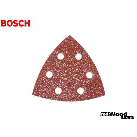 Bosch kärkihiomakoneen paperi RED:WOOD K-60