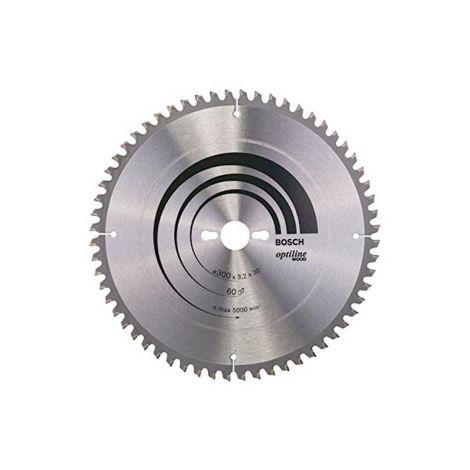 300mm Z-60 neg (30mm) BOSCH