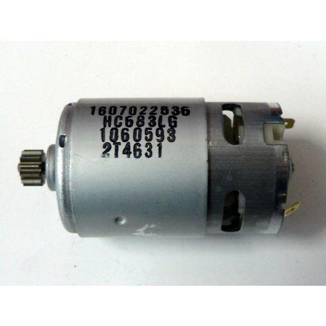 Bosch 2 609 120 621 moottori