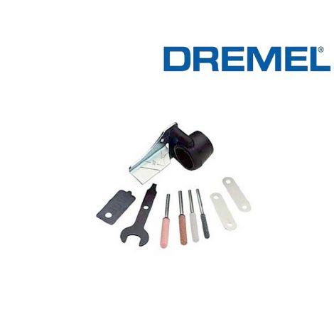 Dremel 1453 teräketjun teroitussarja