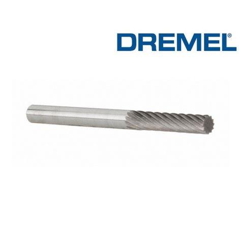 Dremel 9901 kovametallijyrsin (3,2mm)