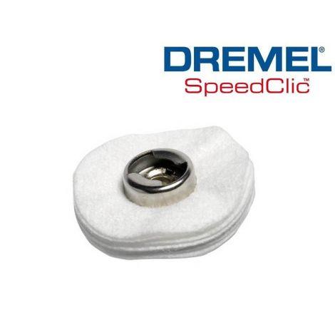 DREMEL 423S Speedclic-kiillotuslaikka 25mm